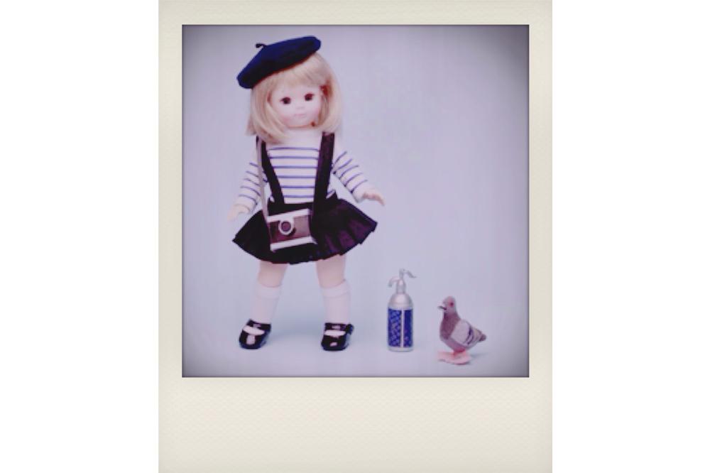 Madame Alexander Eloise Doll