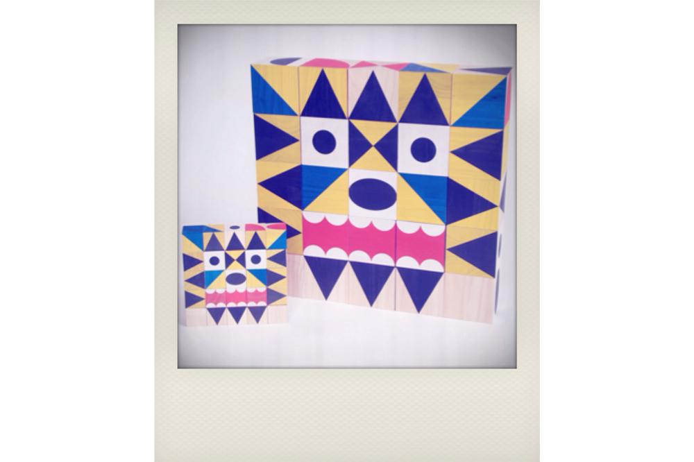 Cubi Shapemaker