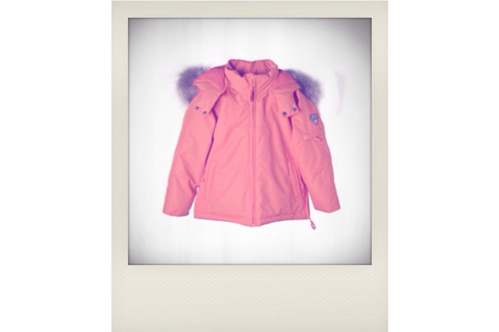 Bonpoint 'Megeve' ski jacket