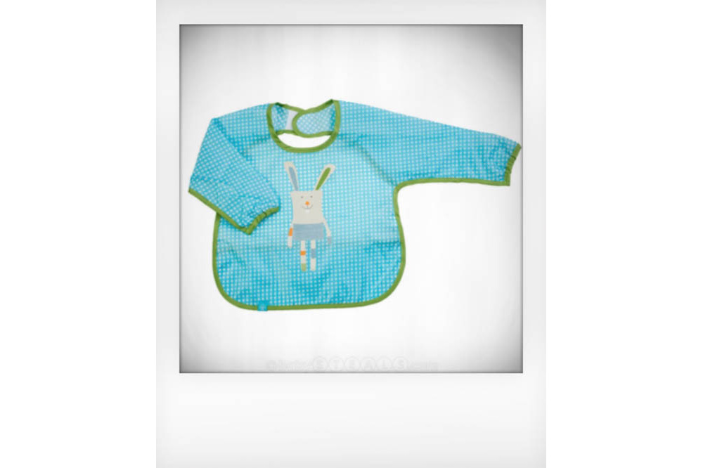 Lassig long sleeve bib