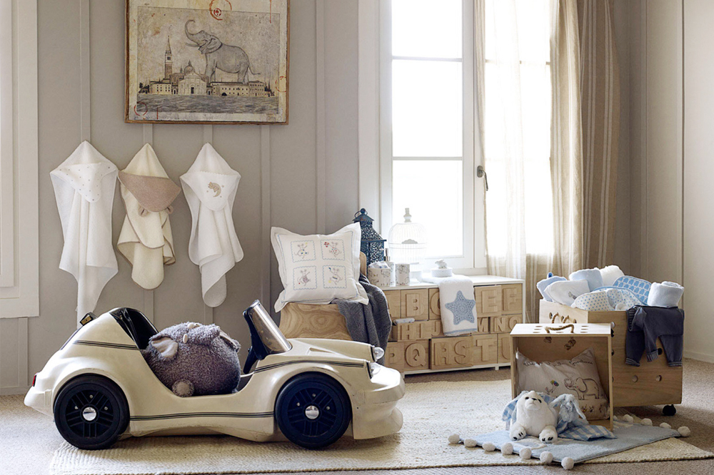 zara home for kids romy and the bunnies. Black Bedroom Furniture Sets. Home Design Ideas