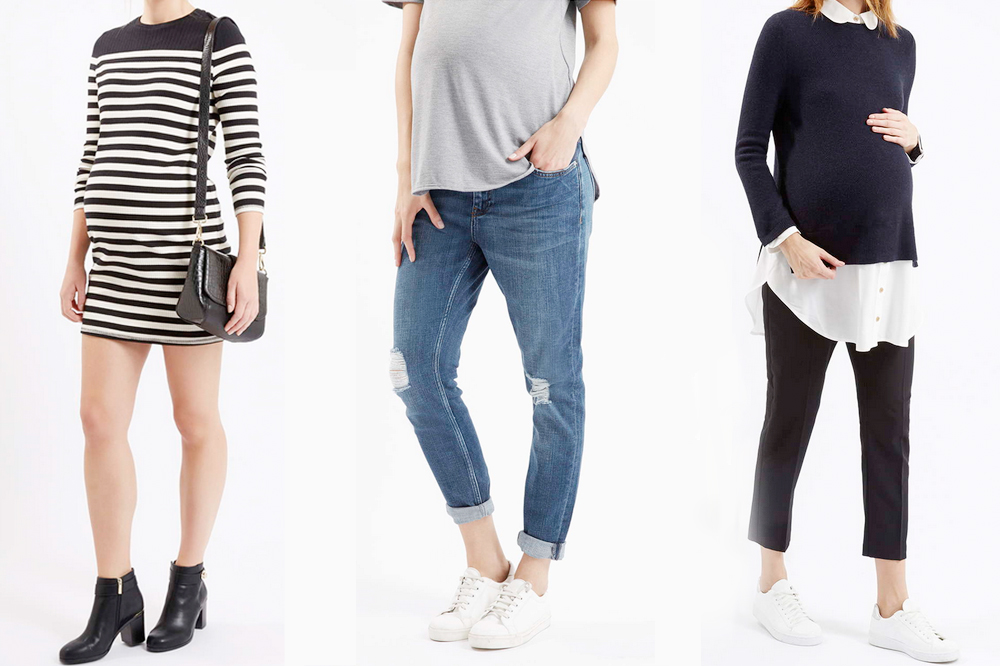 74ccde8abe5fd TOPSHOP MATERNITY: TAKE A LOOK AT OUR EDIT OF THIS SEASON'S ...